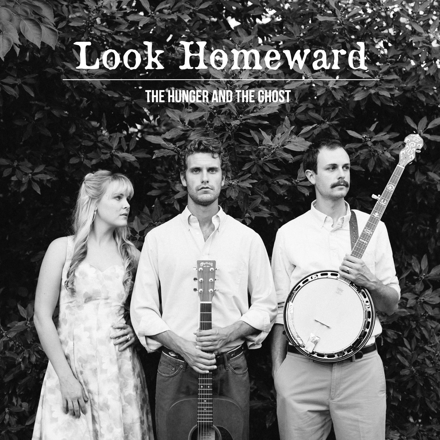 Look Homeward folk band