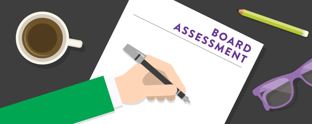 Self-Assessment for Boards