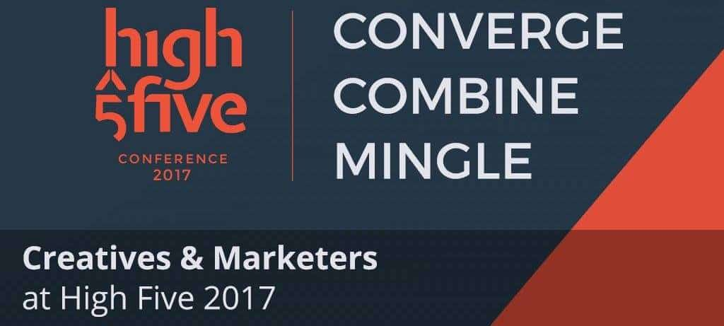 High Five Conference 2017
